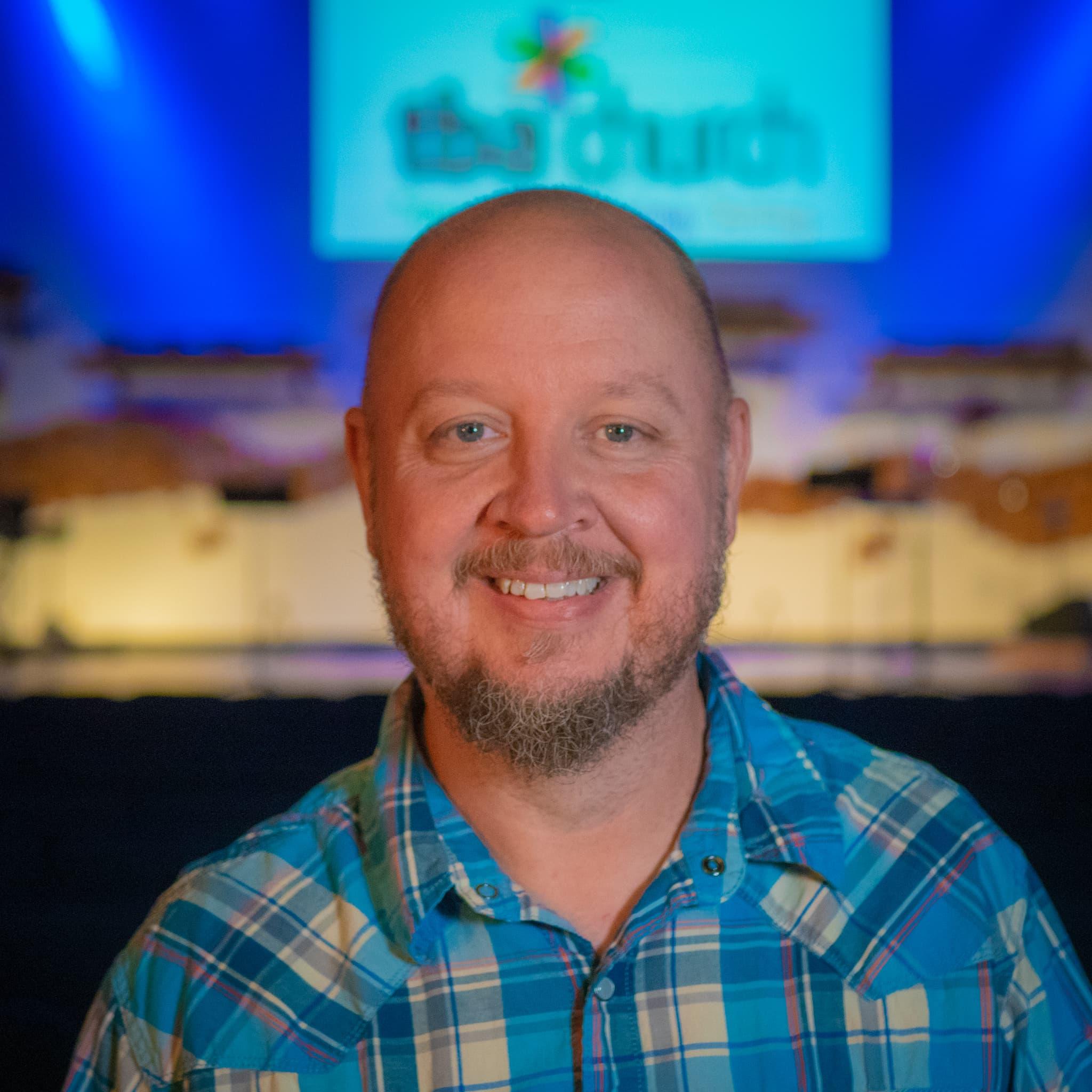 Bryan Stiverson